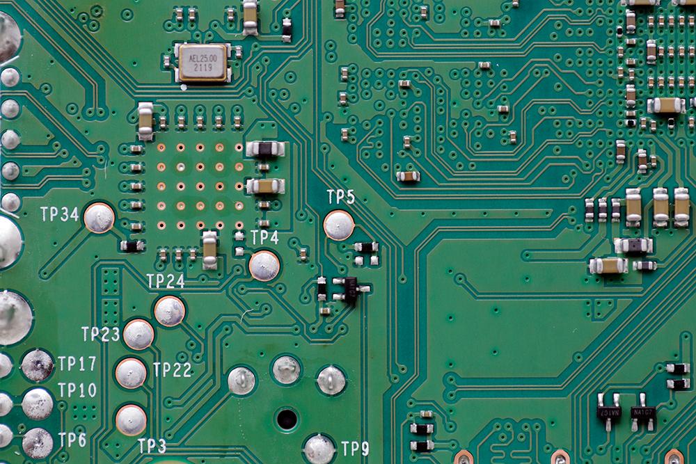 Single Layer LED PCB