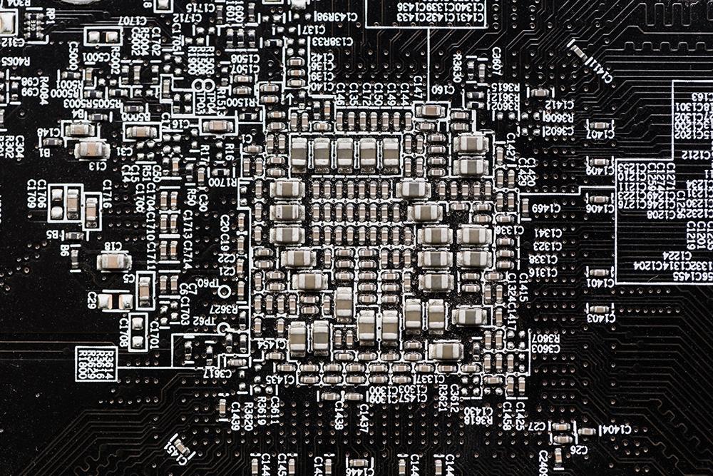 Multi-Layer LED PCB