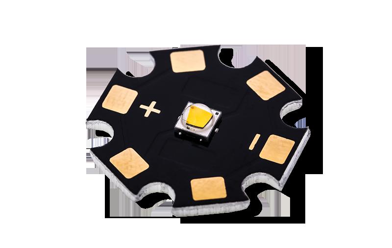 led-pcb-assemblage