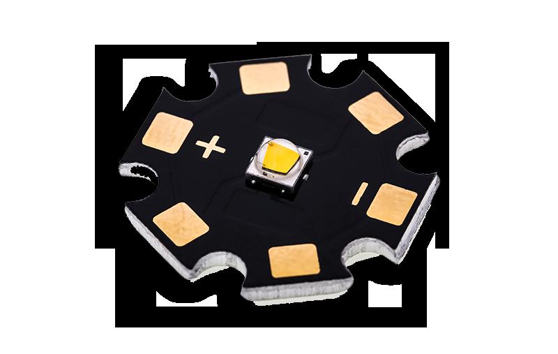 Aluminium PCB-1
