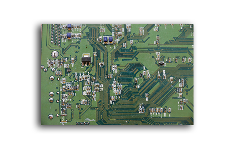 Metalen kern-PCB's